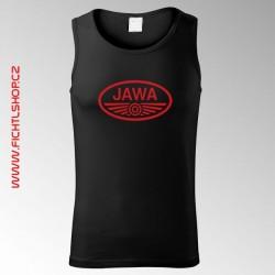 Tílko JAWA 4TI - různé barvy