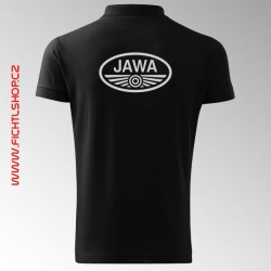 Polokošile JAWA 2K