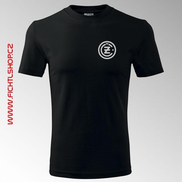 Tričko ČZ čezeta 3T - různé barvy