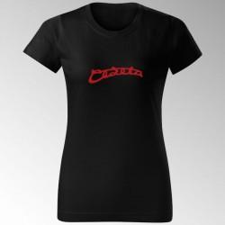 Dámské tričko ČZ 5TD