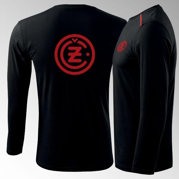 Tričko čezeta s dlouhým rukávem 2DR