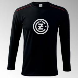 Tričko čezeta s dlouhým rukávem 4DR