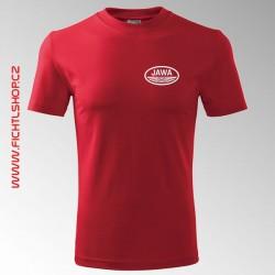 Tričko JAWA 3T - různé barvy