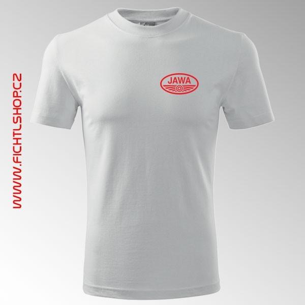 Tričko JAWA 3T