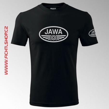 Tričko JAWA 4T - různé barvy