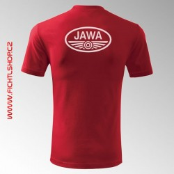 Tričko JAWA 2T - různé barvy