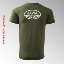 Tričko JAWA 2T